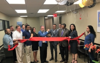 North Yonkers Grand Opening NYSS