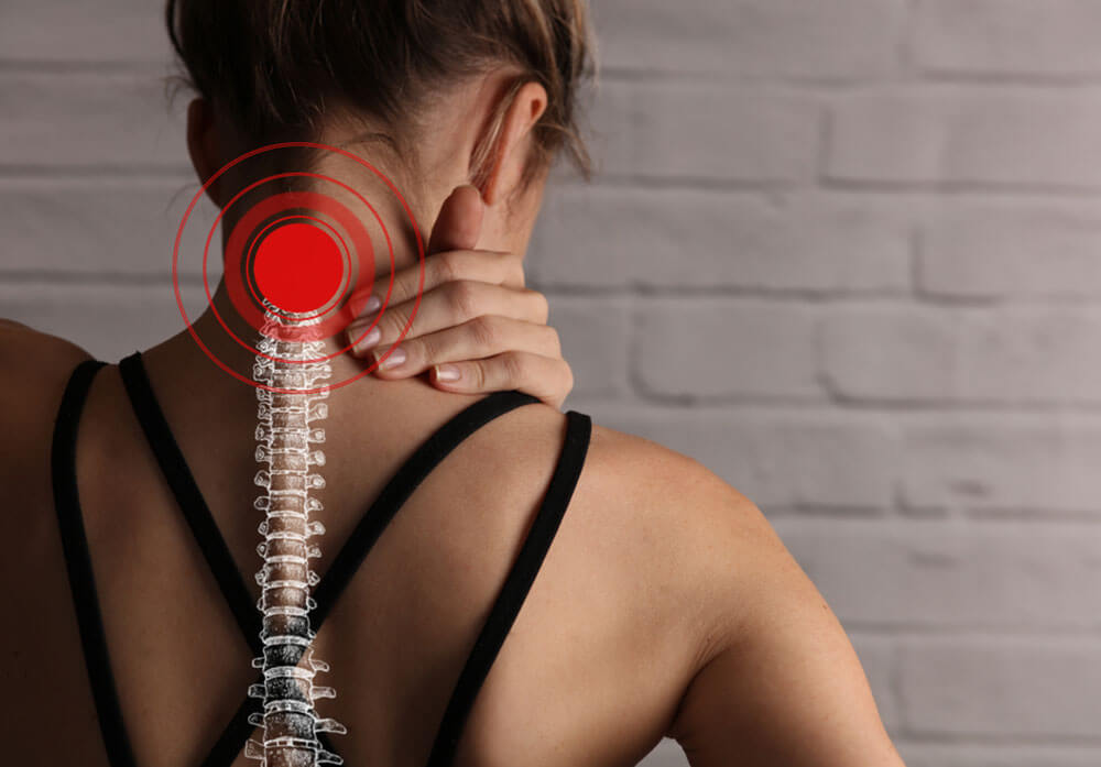 NY Neck Pain Treatment