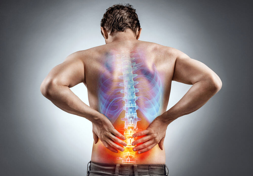 NY Back Pain Treatment